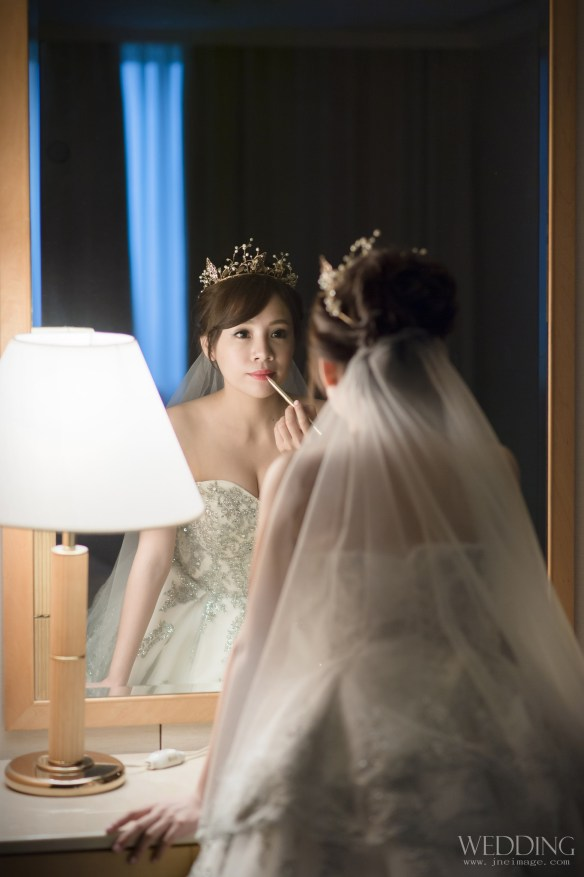 [婚禮紀錄] 來炎&璋琴 in 中壢米堤大飯店 & 新莊晶華亭(編號:469852) - J&E Image Studio - 結婚吧