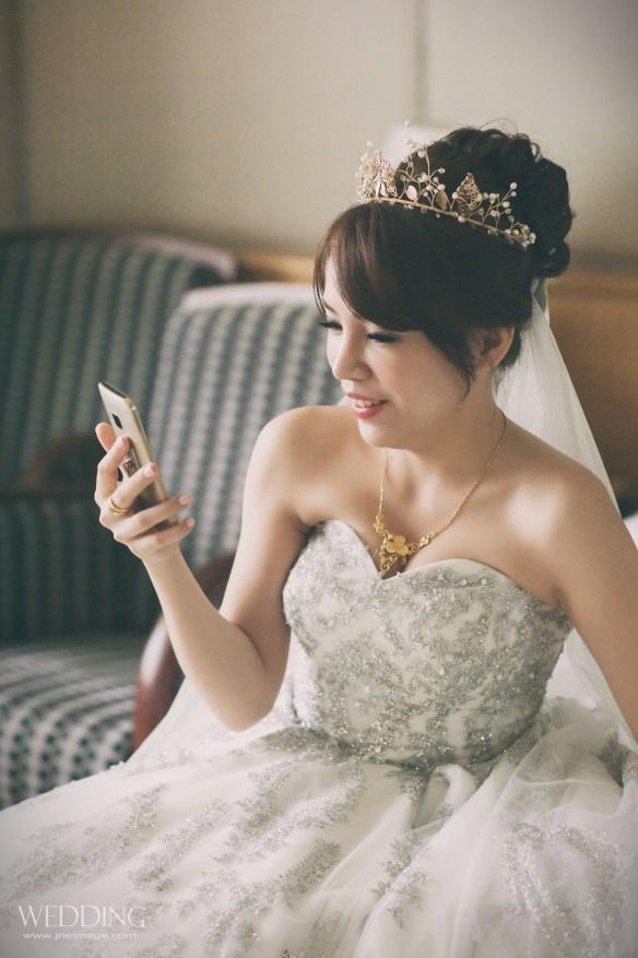 [婚禮紀錄] 來炎&璋琴 in 中壢米堤大飯店 & 新莊晶華亭(編號:469872) - J&E Image Studio - 結婚吧