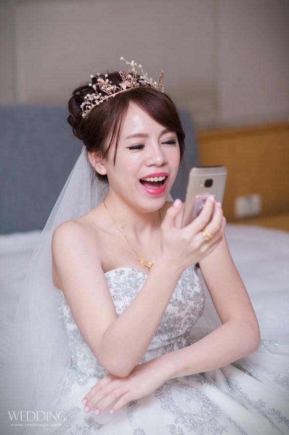 [婚禮紀錄]in 中壢米堤大飯店&新莊晶華亭(編號:469879) - J&E Image Studio - 結婚吧