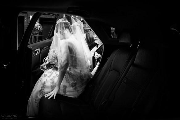 [婚禮紀錄] 來炎&璋琴 in 中壢米堤大飯店 & 新莊晶華亭(編號:469892) - J&E Image Studio - 結婚吧