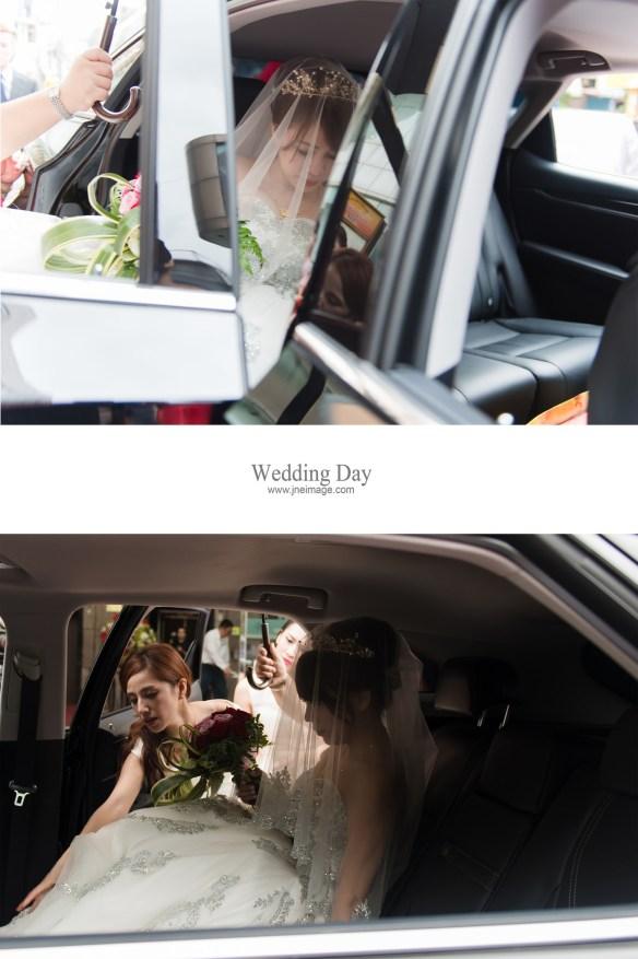 [婚禮紀錄] 來炎&璋琴 in 中壢米堤大飯店 & 新莊晶華亭(編號:469893) - J&E Image Studio - 結婚吧