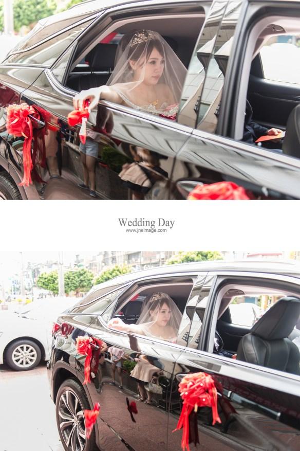 [婚禮紀錄] 來炎&璋琴 in 中壢米堤大飯店 & 新莊晶華亭(編號:469894) - J&E Image Studio - 結婚吧