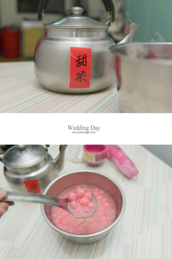[婚禮紀錄]in 中壢米堤大飯店&新莊晶華亭(編號:469900) - J&E Image Studio - 結婚吧