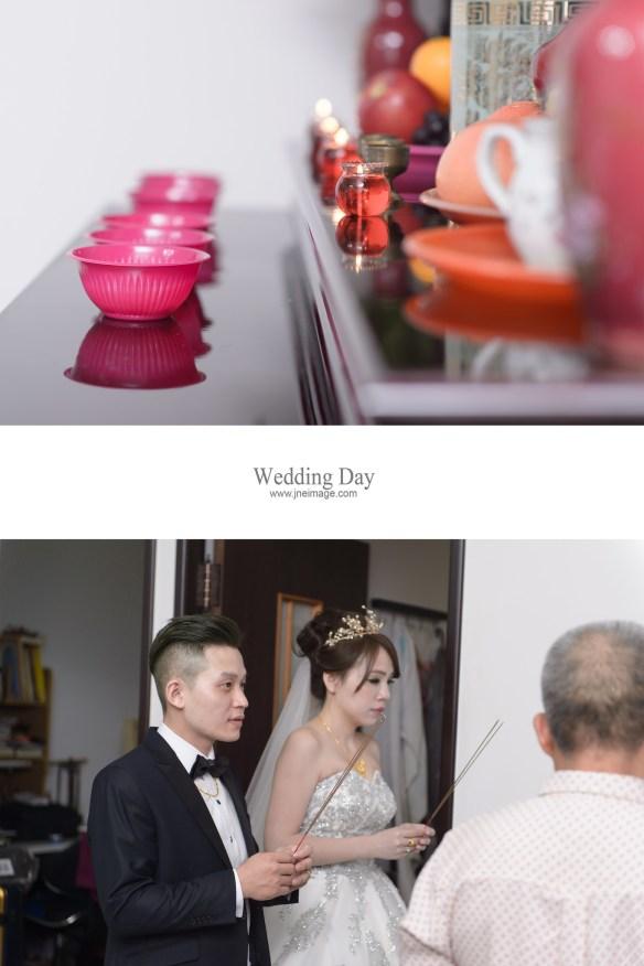 [婚禮紀錄]in 中壢米堤大飯店&新莊晶華亭(編號:469904) - J&E Image Studio - 結婚吧