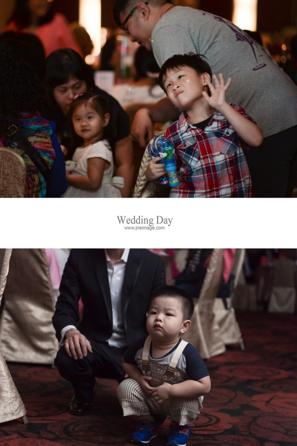 [婚禮紀錄] 來炎&璋琴 in 中壢米堤大飯店 & 新莊晶華亭(編號:469908) - J&E Image Studio - 結婚吧