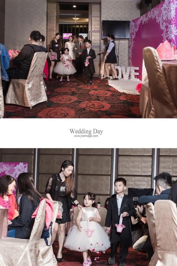 [婚禮紀錄] 來炎&璋琴 in 中壢米堤大飯店 & 新莊晶華亭(編號:469909) - J&E Image Studio - 結婚吧