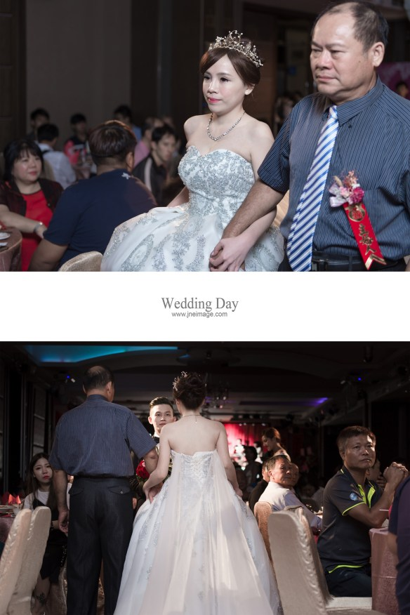 [婚禮紀錄]in 中壢米堤大飯店&新莊晶華亭(編號:469913) - J&E Image Studio - 結婚吧