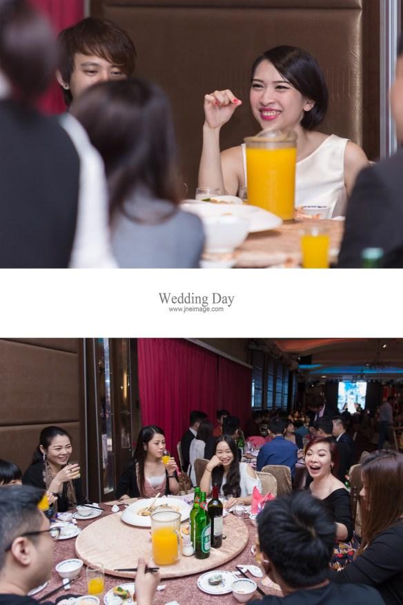 [婚禮紀錄]in 中壢米堤大飯店&新莊晶華亭(編號:469917) - J&E Image Studio - 結婚吧
