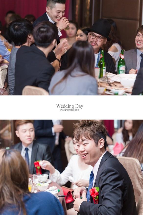 [婚禮紀錄]in 中壢米堤大飯店&新莊晶華亭(編號:469918) - J&E Image Studio - 結婚吧