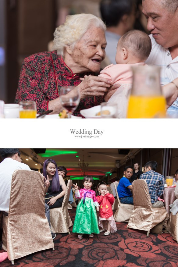 [婚禮紀錄]in 中壢米堤大飯店&新莊晶華亭(編號:469919) - J&E Image Studio - 結婚吧