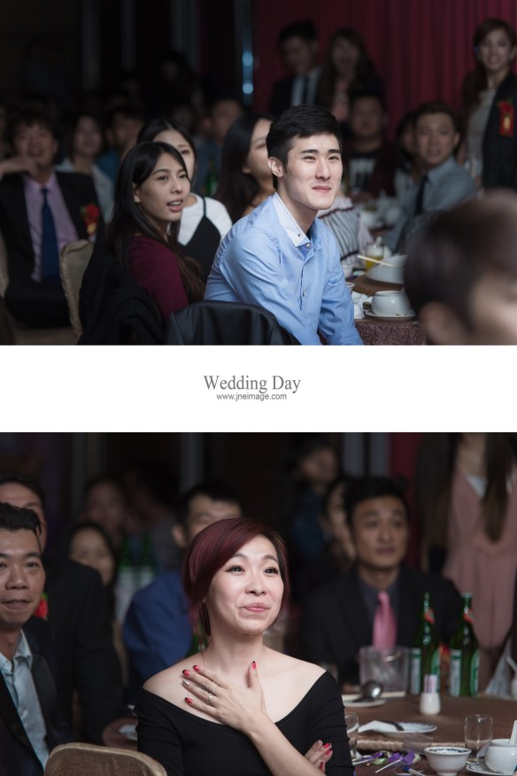 [婚禮紀錄]in 中壢米堤大飯店&新莊晶華亭(編號:469920) - J&E Image Studio - 結婚吧