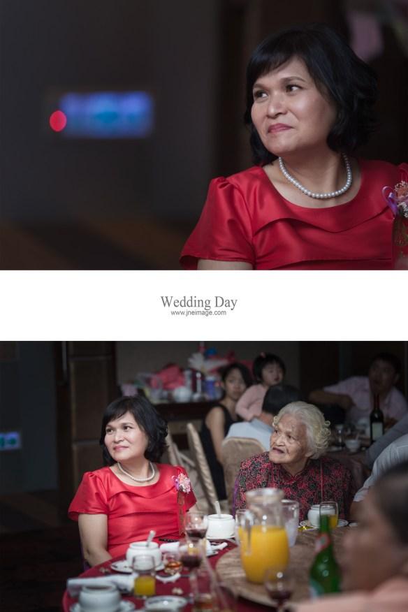 [婚禮紀錄] 來炎&璋琴 in 中壢米堤大飯店 & 新莊晶華亭(編號:469921) - J&E Image Studio - 結婚吧