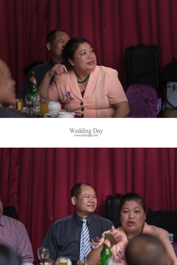 [婚禮紀錄]in 中壢米堤大飯店&新莊晶華亭(編號:469922) - J&E Image Studio - 結婚吧