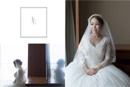 [婚禮紀錄] Lewis & Demi 頤品大飯店-新莊館