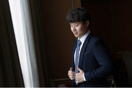 [婚禮紀錄]王籍 & 洪佳玉 in 新莊翰品