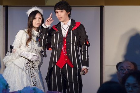 [婚禮紀錄] Heki & Susu in 民權晶宴