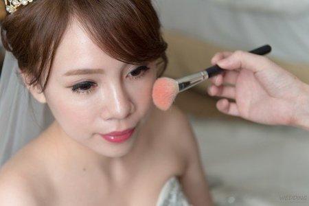 [婚禮紀錄] 來炎&璋琴 in 中壢米堤大飯店 & 新莊晶華亭