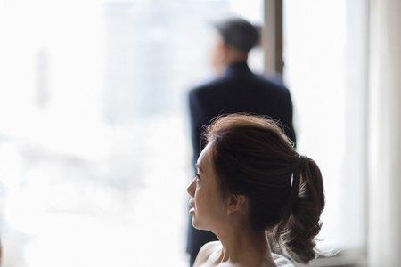 [婚禮紀錄] Jason & Queenie in 新莊典華婚宴廣場