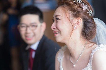 [婚禮紀錄] 傳敏 & 玟玲 in Regent Taipei 晶華酒店