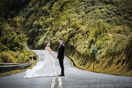 [Pre-Wedding] 家慶 & Lala