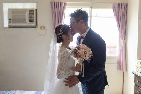 [婚禮紀錄] JMo & Yilin in 嘉義