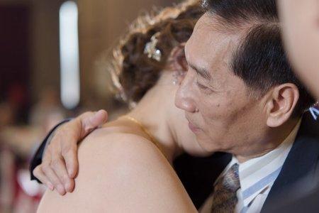 [婚禮紀錄] Jerry & Anna in 新營皇品樓