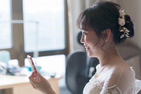 [婚禮紀錄] 春榮 & 曉敏 in 晶宴會館-新莊館