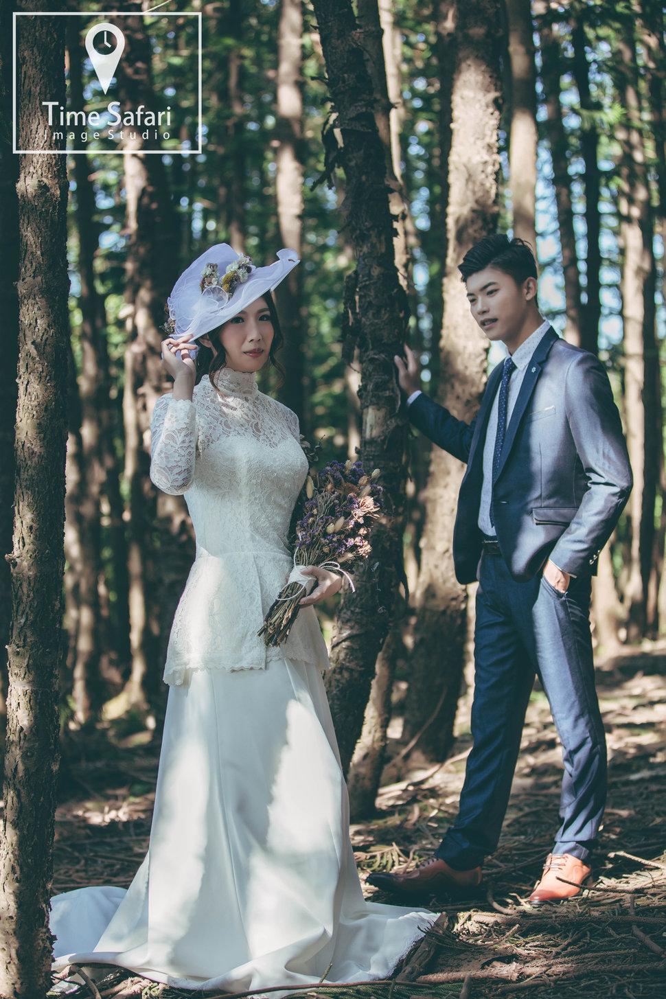 [經典、東方婚紗]因為有你(編號:306157) - TS image studio 時光行旅 - 結婚吧一站式婚禮服務平台