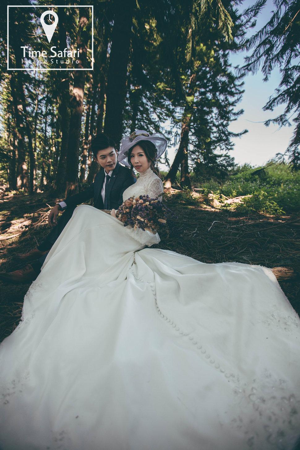 [經典、東方婚紗]因為有你(編號:306159) - TS image studio 時光行旅 - 結婚吧