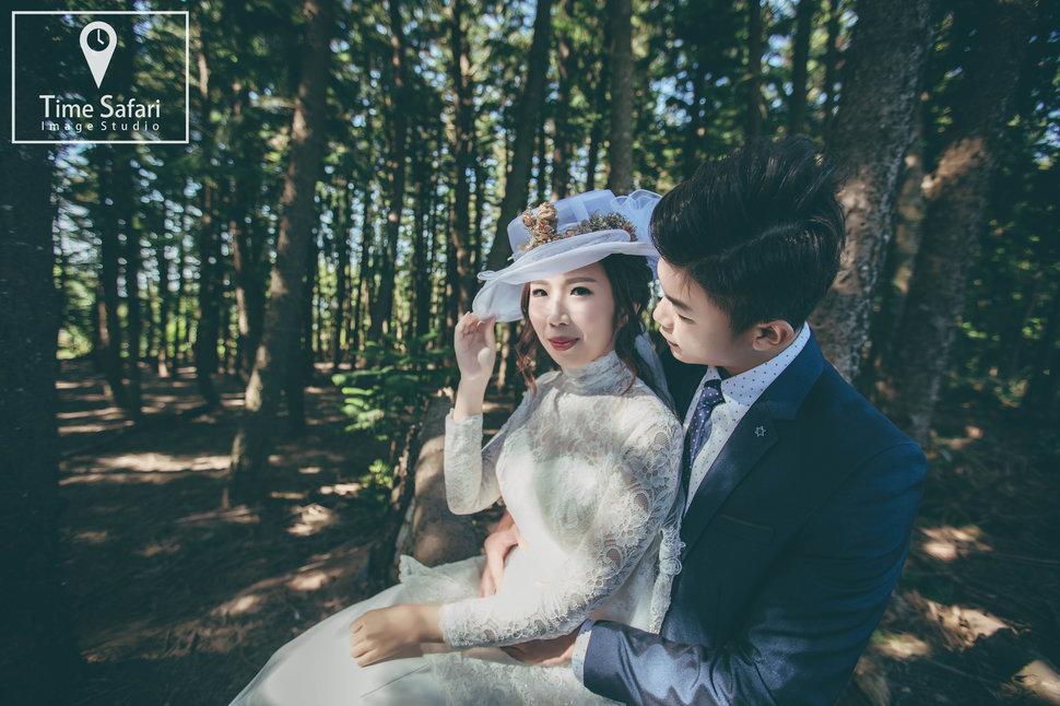 [經典、東方婚紗]因為有你(編號:306161) - TS image studio 時光行旅 - 結婚吧