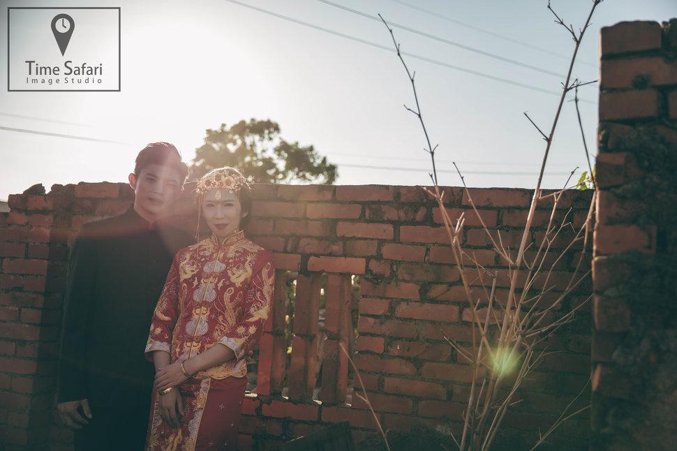 [經典、東方婚紗]因為有你(編號:306165) - TS image studio 時光行旅 - 結婚吧一站式婚禮服務平台