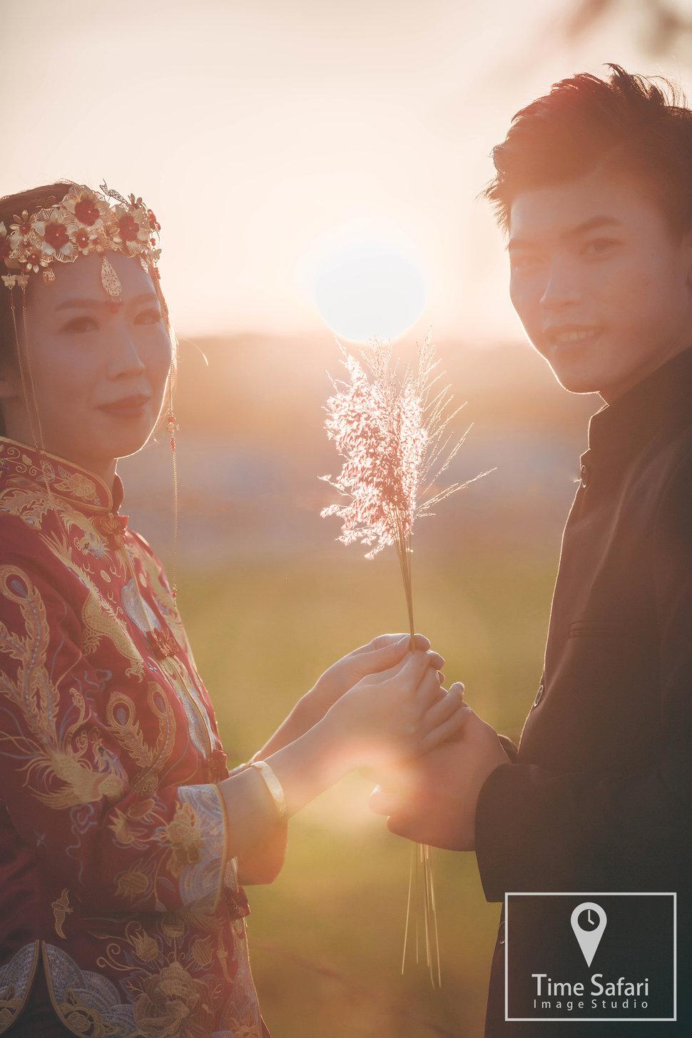 [經典、東方婚紗]因為有你(編號:306166) - TS image studio 時光行旅 - 結婚吧一站式婚禮服務平台
