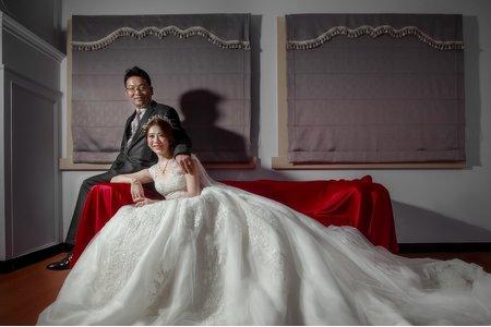 [婚禮紀錄] Ming & Angle