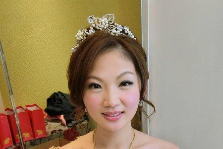 張小姐婚禮
