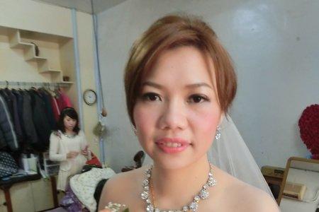 紀小姐婚禮