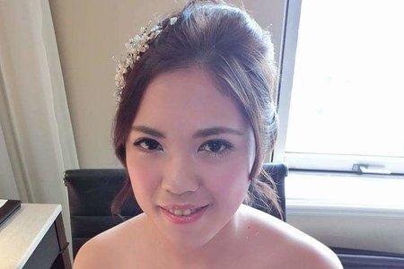 Yumi 婚禮