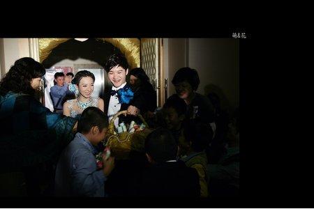 Jimwuj玩拍BOX~婚禮攝影 明成&定嫺