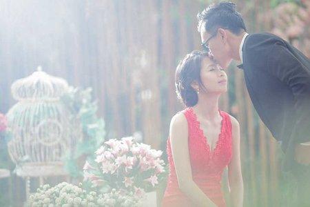Jimwu玩拍攝影像工作室婚紗特輯9