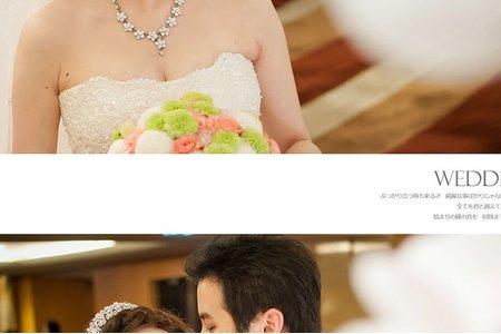 Deams com ture Wed婚禮1