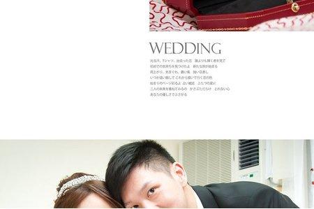 Deams com ture Wed婚禮3