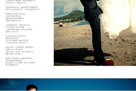 Deams com ture Wed婚禮4