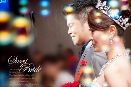 Deams com ture Wed婚禮5