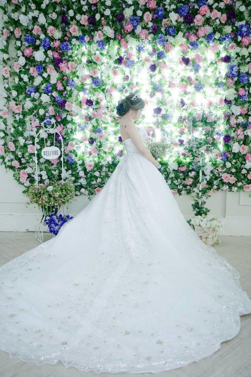 J&C快拍慢想 小資輕婚紗作品