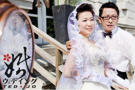 ☆幸福婚訊☆結婚式の記録☆戀戀永恆