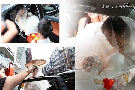 ☆台南幸福婚訊☆結婚式の記録-[丞&芳]情定台南