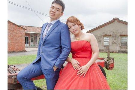 幸福婚訊-文定婚禮紀錄:台南善化