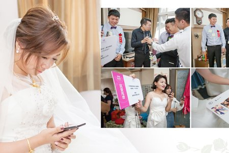 ☆幸福婚訊☆結婚式のMV精華版☆[瑋&玲]☆情定台南