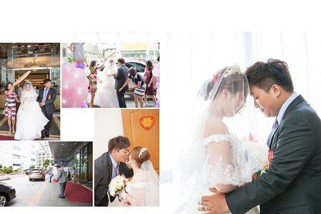☆台南幸福婚訊☆結婚式の平面紀實紀錄[進源&澔君]情定台南YAMAHA