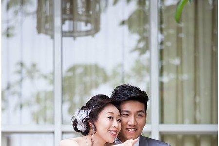 台南婚攝2017台南商務會館
