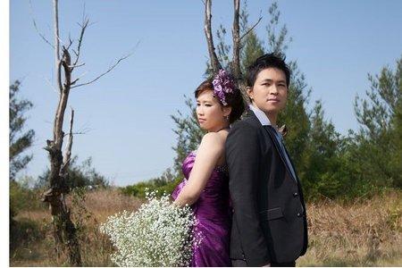 ☆台南幸福婚訊自助婚紗☆旅行結婚式の写真-[益&君]